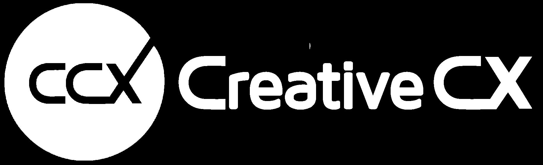 Creative CX logo